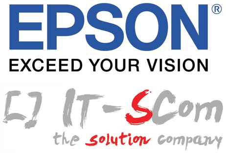"Epson ""Scan Solution Tour 2019"""