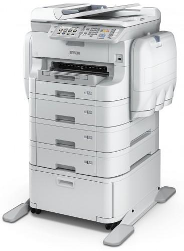 Η νέα σειρά επαγγελματικών εκτυπωτών Work Force Pro RIPS της Epson φέρνει την επανάσταση στην εκτύπωση και στην Ελλάδα.