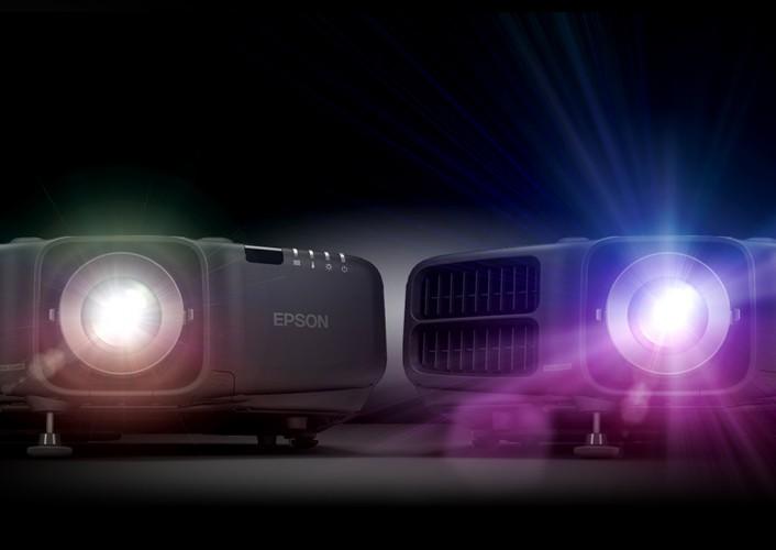 Epson presentará su revolucionaria gama de proyectores 3LCD en ISE 2017