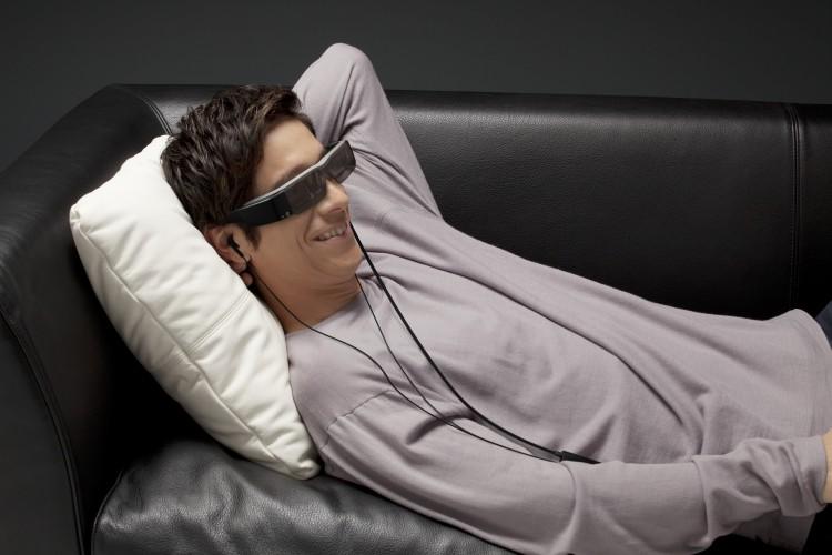 Augmented reality speelt een hoofdrol tijdens het Mobile World Congress 2014