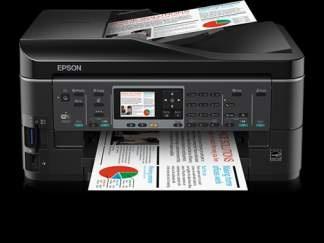 Effektive, prisbillige printere til små virksomheder
