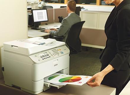 Workers: printing still vital