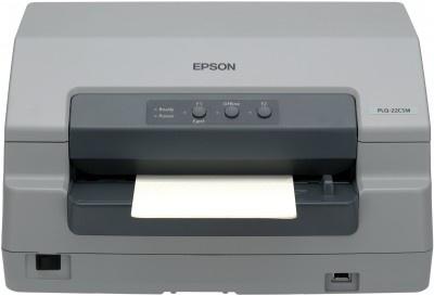 Dokumentárna tlačiareň Epson určená pre tlač na poštových a bankových pultoch a kontaktných miestach štátnych inštitúcií