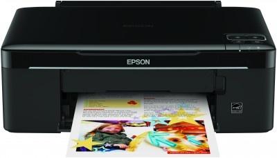 Epson Stylus SX130 – nowy, niedrogi kombajn domowy