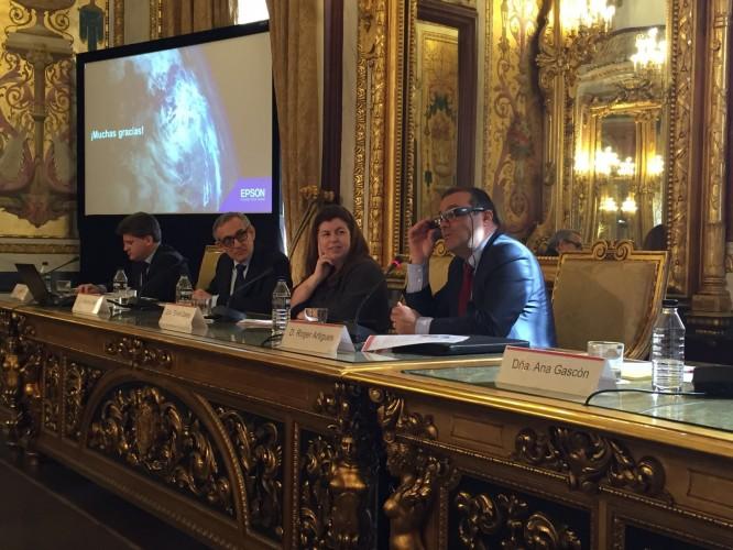 Más de 100 empresas se dan cita para debatir sobre las conclusiones de la Cumbre del Clima de París