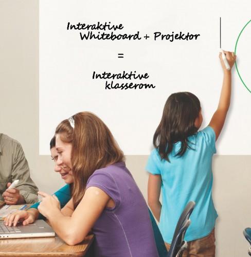 Epson engasjerer elevene i Birkenes kommune