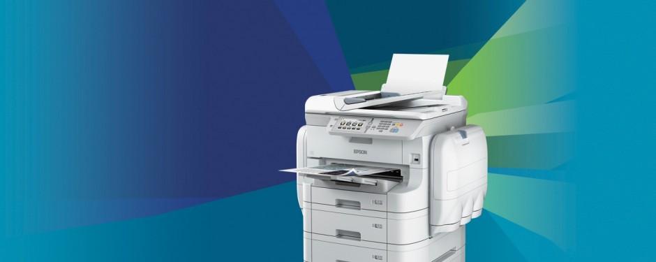 Ein Büro ohne Papier? Für die meisten undenkbar.