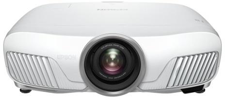 Epson lanza tres nuevos proyectores home cinema con tecnología 4K, HDR y soporte UHD Blu-ray