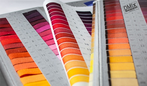 Epson and DMI show the ultimate in textile production colour control at Heimtextil