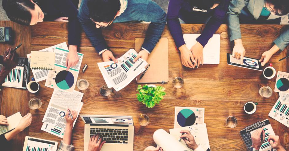 Cómo Organizar Reuniones Eficaces