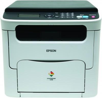 Niezawodne i profesjonalne drukarki laserowe Epson dostępne w specjalnej ofercie