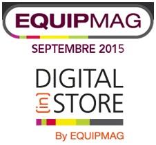 Epson présente ses solutions à DigitalInStore #DiS15