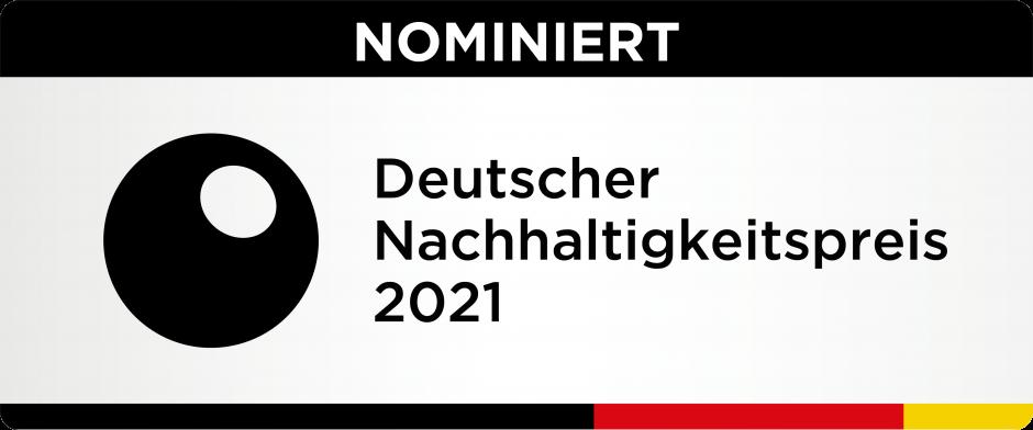 Epson für den Deutschen Nachhaltigkeitspreis nominiert