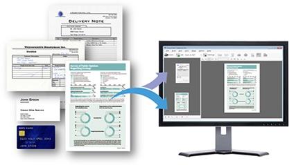 Společnost Epson pomáhá firmám zjednodušovat správu dokumentů prostřednictvím bezplatného softwaru Document Capture Pro