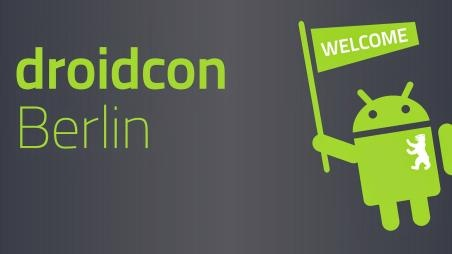 Epson shows developers the future at Droidcon Berlin
