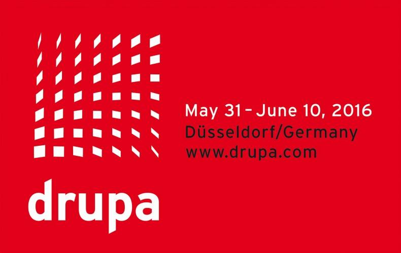 Epson auf der drupa 2016