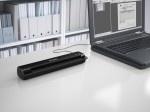 Epson introduceert zijn eerste mobiele scanner voor bedrijven