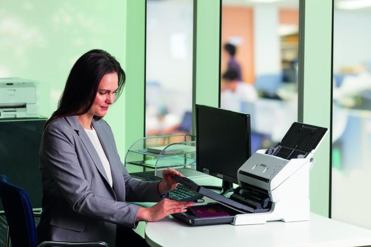 Respecter les normes en matières de protection des données avec un système de Gestion Electronique de Documents (GED)