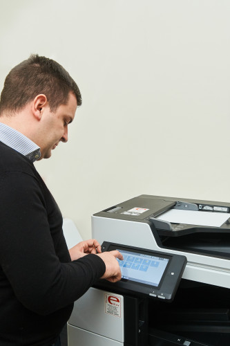City of Bjelovar replaces lasers with Epson business inkjets