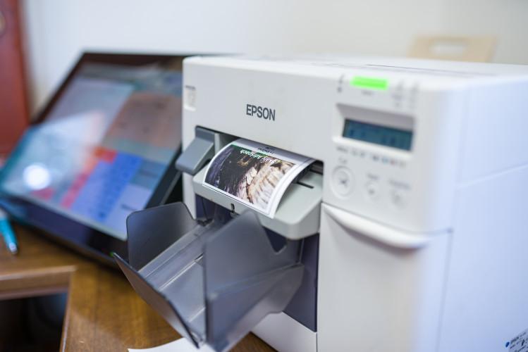 Tiskárny Epson přináší rychlost i trvanlivý tisk