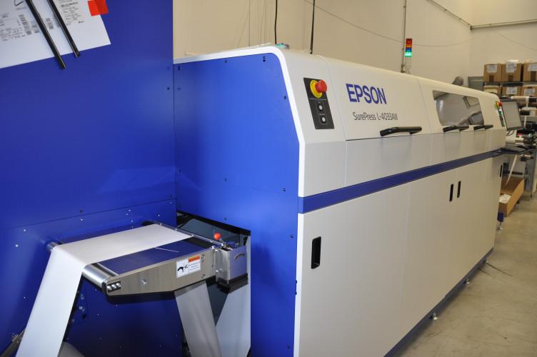 Tiskárna štítků otevřela firmě bránu do světa digitálního tisku