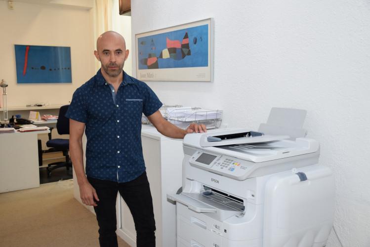 La Fundación Miró impresionada con la productividad de WorkForce RIPS