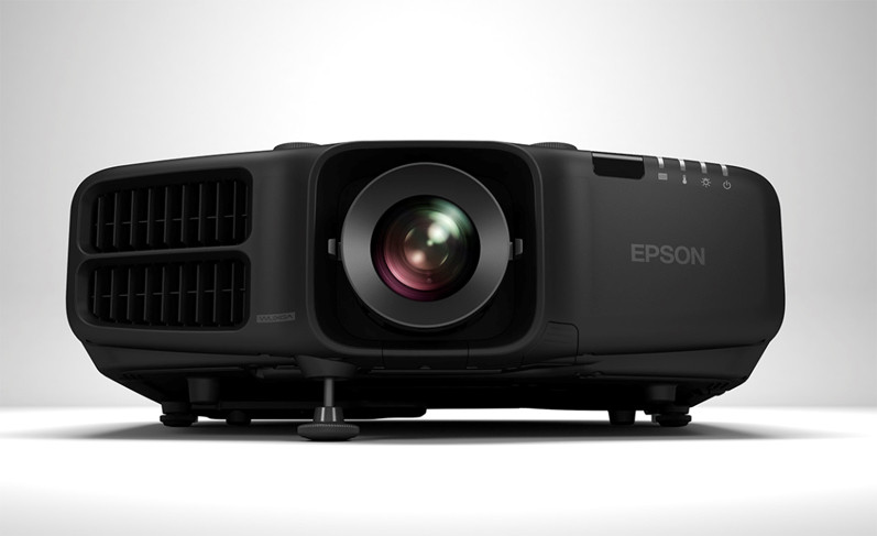 Epson launches upgraded installation projectors with new and improved features