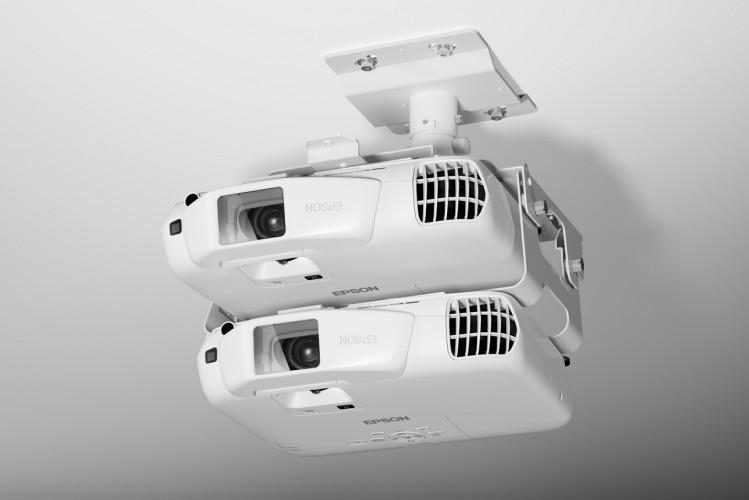 Cenově dostupné 3D projekce pro početné publikum