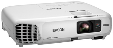 Epson launches first portable projector with QR code connectivity