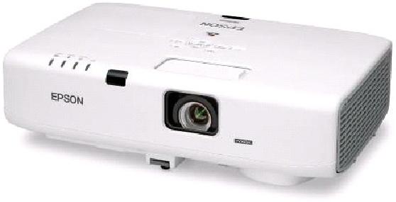 Epson uvádí na trh projektor se systémem uzavírání odvodu vzduchu určený k projekci v prašném a písčitém prostředí