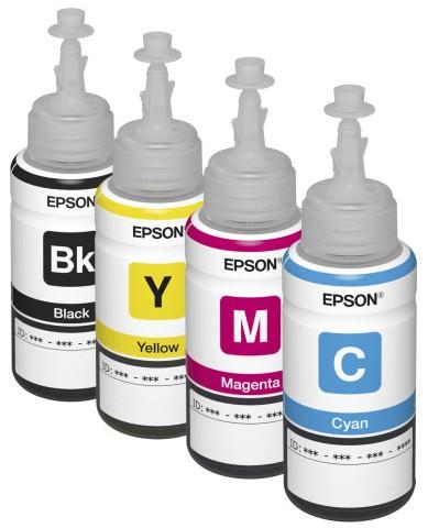 Epson lanserer en ny forretningsmodell for å møte kundenes etterspørsel etter svært rimelige utskrifter i hverdagen