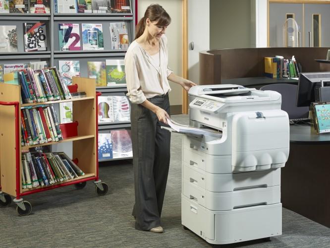 Digibord-ICT voldoet met Print365 aan de vraag naar printoplossingen