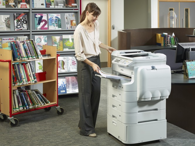 Epson's Print365 allows Digibord-ICT to meet demand for printing solutions
