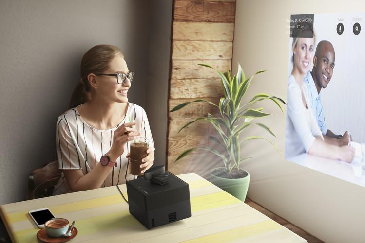 Epson lance ses nouveaux projecteurs laser pour la maison