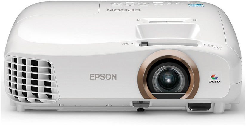 Epson launches trio of affordable Full HD 2D and 3D home cinema projectors