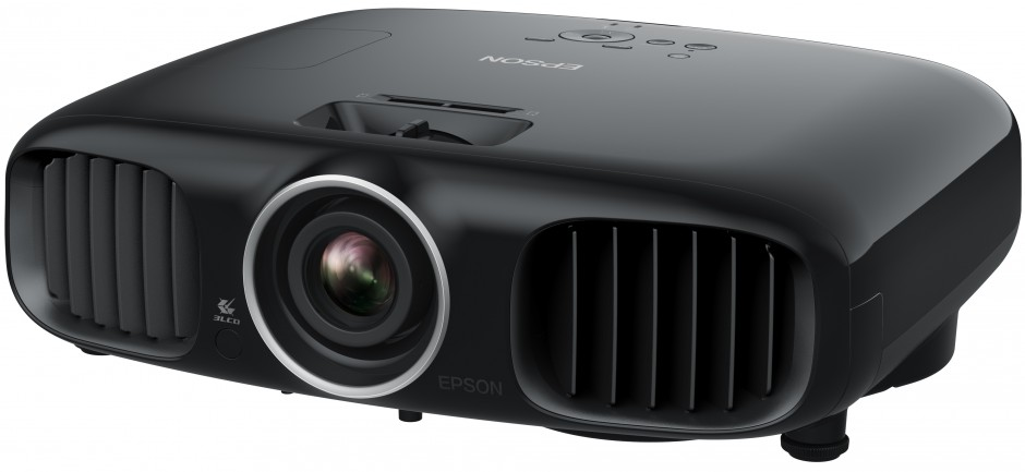 Epson makes Full HD, 3D home cinema affordable