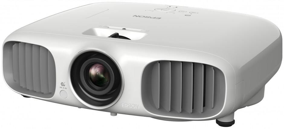 Neue Epson Full-HD-Einstiegsprojektoren