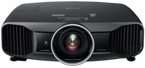 New projector range brings high-end cinema experience home