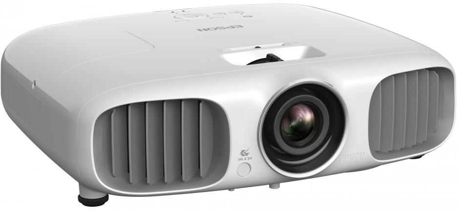 Epson tekee Full HD 3D -kotiteatteriprojektoreista edullisia