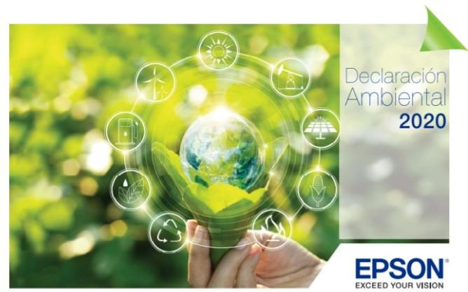 Epson recibe la certificación EMAS por su compromiso con la sostenibilidad y el medio ambiente