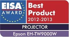 Epson vinder prestigefyldt EISA-pris