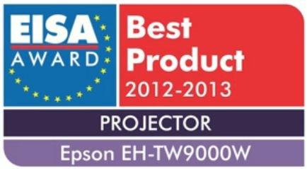Epson wint prestigieuze EISA-award