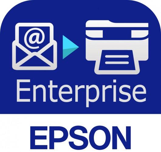 Sikker utskrift av forretnings-e-post fra PC-er og mobile enheter