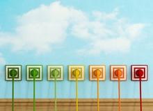 An energy efficient future