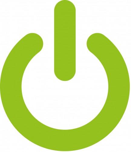 Epson schaltet auf Grün