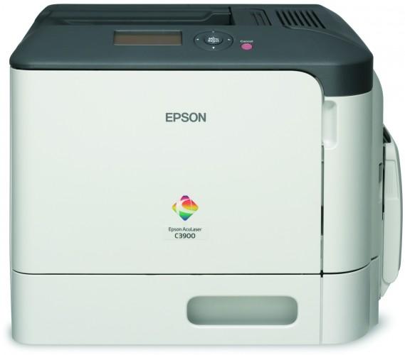 Nieuwe kleurenlaserreeks biedt snel printen voor goede prijs-kwaliteitverhouding