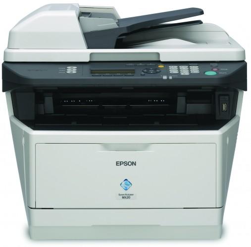 Trois séries d'imprimantes et multifonctions laser monochromes qui affichent de hautes performances en toutes circonstances