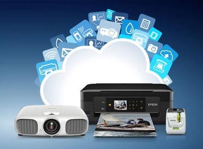 Společnost Epson představila nová softwarová řešení pro firemní tisk