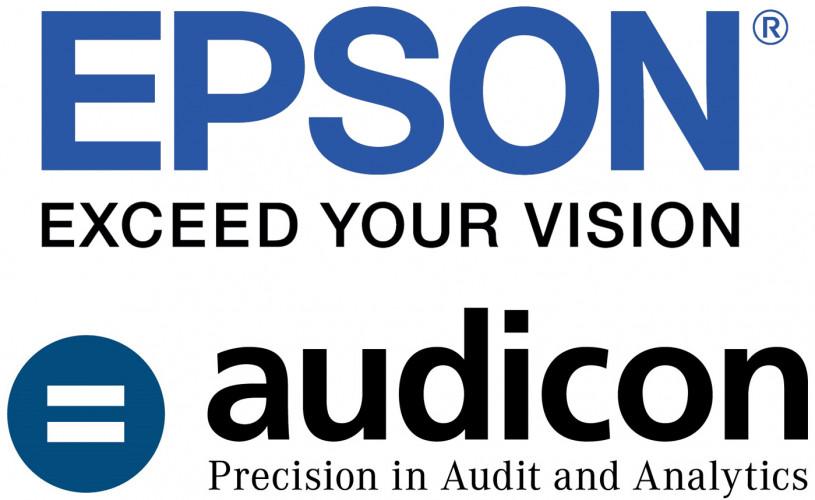 Epson schließt sich Kooperation mit Audicon, fiskaltrust und ETL an