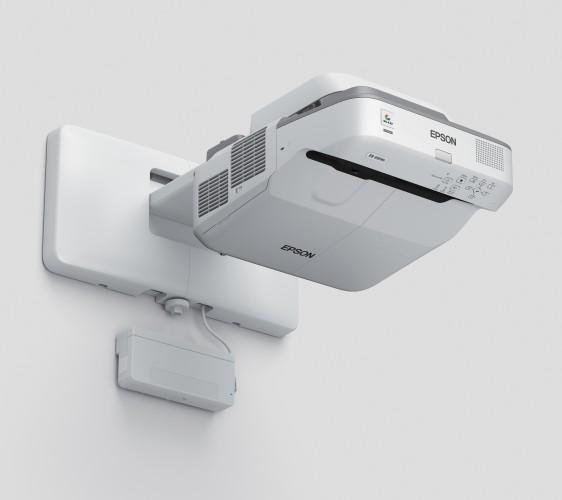 Epson Projektorenserie für Lehreinrichtungen